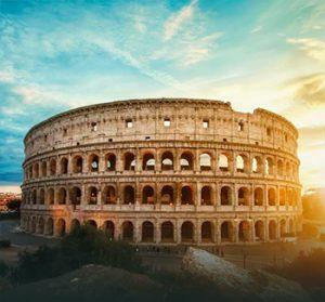 Rome Colleseum