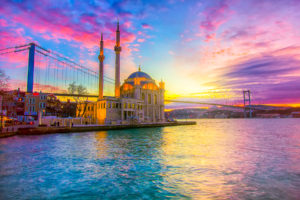 Turkey blog