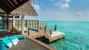 Maldives 4 seasons Honeymoon