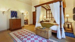 Premier Room 2 Oberoi Rajvilas