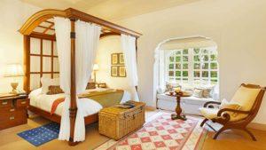 Premier Room Oberoi Rajvilas