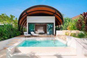 Westin Beach Villa with Pool