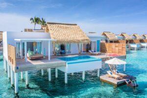 Emerald Maldives Water Villas